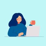 Como é trabalhar de redatora freelancer para o Meu Redator?