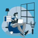 Qual é a periodicidade ideal para postar em um blog?