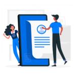 Criação de conteúdo com White Label para agências de marketing