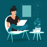 Home office em tempos de coronavírus: cuidados que você deve ter ao trabalhar em casa