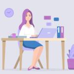 7 dicas para não perder o foco trabalhando home office