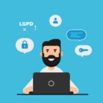 Quais informações são essenciais em um texto da LGPD?
